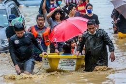 Đông Nam Á và giá trị kinh tế khổng lồ nếu kiểm soát biến đổi khí hậu thành công