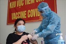 Đà Nẵng ưu tiên vaccine phòng COVID-19 cho người dân ở 'vùng xanh'