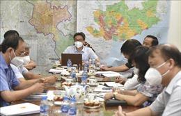 TP Hồ Chí Minh: Tăng cường lực lượng lao động trong các chuỗi cung ứng hàng hóa
