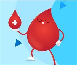 Triển khai ứng dụng 'Giọt máu vàng' vận động hiến máu tình nguyện