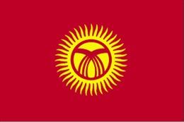 Điện mừng nhân kỷ niệm Quốc khánh Cộng hòa Kyrgyzstan