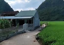 Phong Châu xây dựng nông thôn mới kiểu mẫu