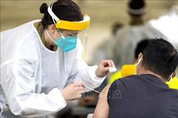 Australia tiêm vaccine của Moderna cho trẻ em từ 12 tuổi