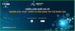 Thu hút người Việt tham gia mạng lưới trí tuệ nhân tạo