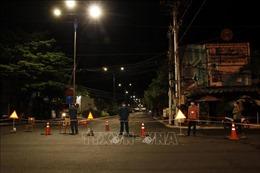 Bộ Y tế đính chính thông tin số ca tử vong do COVID-19 tại Cà Mau