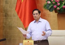 Thủ tướng: Dứt khoát đến hết năm 2021 phải gỡ bỏ 'thẻ vàng IUU'