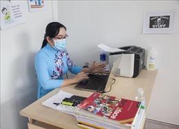 Kiên Giang: Tổ chức dạy học linh hoạt, chủ động ứng phó diễn biến dịch COVID-19