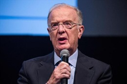 Cựu Tổng thống Bồ Đào Nha J. Sampaio qua đời ở tuổi 81