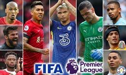 FIFA dỡ bỏ án phạt đối với 11 ngôi sao đang thi đấu tại giải Ngoại hạng Anh