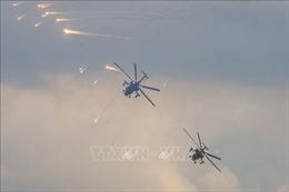 Tập trận chung chiến lược Zapad-2021 tại Nga