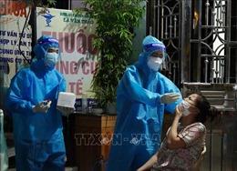 Đoàn cán bộ y tế Hà Nội hỗ trợ tỉnh Hà Nam