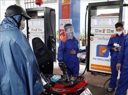 Giá xăng dầu được quản lý bảo đảm hài hòa lợi ích