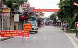 Nam Định: Tạm dừng hoạt động một số cơ sở giáo dục tại huyện Giao Thủy