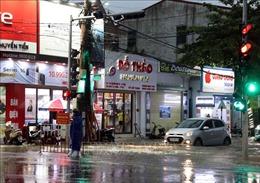 Các tỉnh, thành phố từ Quảng Ninh đến Bình Thuận chủ động ứng phó với áp thấp nhiệt đới