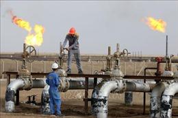 Giá dầu châu Á chiều 6/10 cao nhất trong ba năm qua
