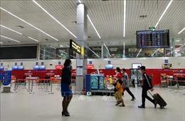 Bộ Giao thông Vận tải đề xuất hai phương án tổ chức các chuyến bay đi, đến Nội Bài