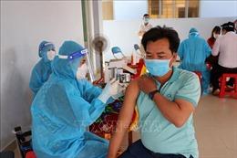Quỹ vaccine phòng COVID-19 nhận được hơn 8.781 tỷ đồng