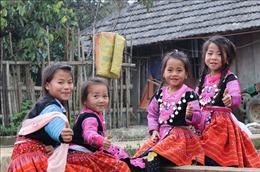 Phát huy quyền tham gia của trẻ em gái vùng dân tộc thiểu số - Bài cuối: Tạo cơ hội cho trẻ em gái lên tiếng