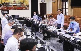 Bộ trưởng Bùi Thanh Sơn: Cần xây dựng kế hoạch tổng thể về vaccine cho năm 2022