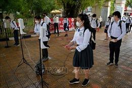 Campuchia cho phép mở cửa toàn bộ các trường học