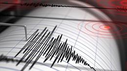 Động đất mạnh ngoài khơi Indonesia