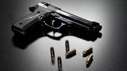 Nghệ An: Nổ súng làm 2 người tử vong