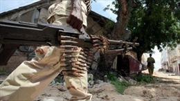 Somalia bắt giữ thủ lĩnh cấp cao của al-Shabab