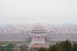Trung Quốc có thể giảm 30% khí phát thải nếu tập trung cải thiện các thành phố