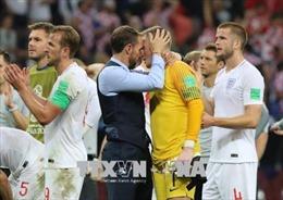 WORLD CUP 2018: Thất bại để trưởng thành hơn của tuyển Anh