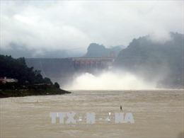 Đảm bảo an toàn các công trình thủy lợi mùa mưa bão