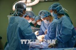 Bệnh viện Đa khoa tỉnh Thanh Hóa thực hiện thành công ca ghép thận đầu tiên