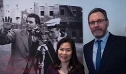 50 năm quan hệ nhân dân Hà Lan - Việt Nam: Câu chuyện được kể lại
