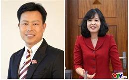 Bổ nhiệm nhân sự Ban Chỉ đạo Cải cách hành chính của Chính phủ và Đài Truyền hình Việt Nam