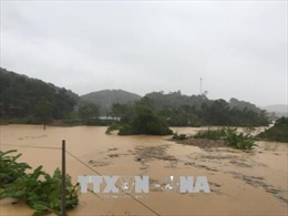 Yên Bái: Đã có 26 người chết, mất tích và bị thương do mưa lũ