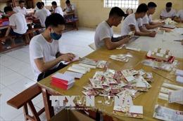 Nhiệm vụ trọng tâm phòng, chống AIDS, ma túy, mại dâm cuối năm