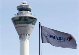 Cục trưởng Hàng không Malaysia từ chức sau báo cáo vụ mất tích máy bay MH370