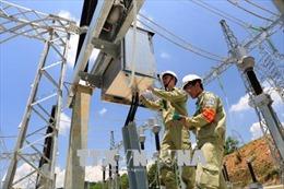 Bán điện dưới giá thành, EVN vẫn công bố lãi hơn 2.792 tỷ đồng trong năm 2017