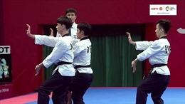 ASIAD 2018: Taekwondo Việt Nam thất bại đáng tiếc ở bán kết