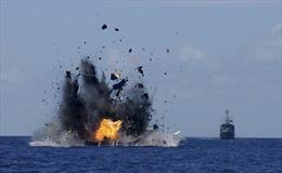 Indonesia tái khẳng định cam kết xóa bỏ nạn đánh bắt thủy hải sản trái phép
