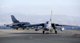 Nga cáo buộc không quân Anh có động thái 'khiêu khích' nguy hiểm trên Biển Đen
