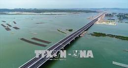 BOT - 'Át chủ bài'cho sự phát triển hạ tầng, tạo đà cho phát triển kinh tế xã hội Quảng Ninh
