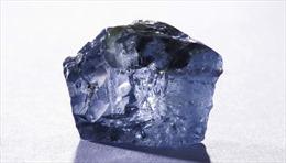 Kim cương xanh quý giá được tạo ra từ các đại dương cổ