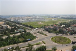 Bình Xuyên phấn đấu sớm trở thành đô thị lớn của tỉnh Vĩnh Phúc