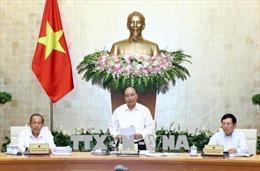 Thủ tướng Nguyễn Xuân Phúc: Niềm tin xã hội và niềm tin thị trường được khẳng định