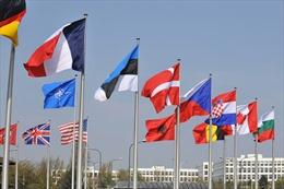 Albania có căn cứ quân sự đầu tiên của NATO