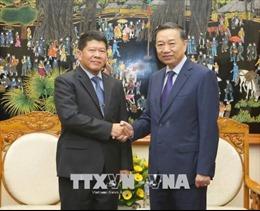 Tăng cường hợp tác chính trị, an ninh Việt Nam - Thái Lan