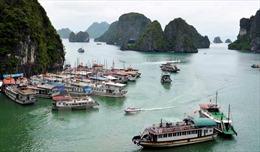Xử lý thuyền trưởng và thuyền viên làm xấu hình ảnh du lịch vịnh Hạ Long