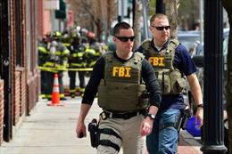 FBI bắt giữ 4 công dân Nga với cáo buộc gian lận, rửa tiền