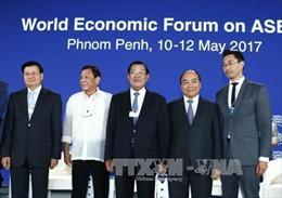 Việt Nam sẽ đón rất nhiều nguyên thủ tham dự Diễn đàn kinh tế thế giới về ASEAN