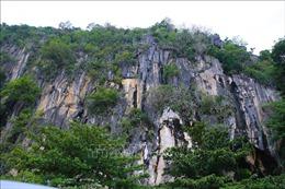Bảo tồn và phát huy giá trị di tích Danh lam thắng cảnh quốc gia đặc biệt Ngũ Hành Sơn